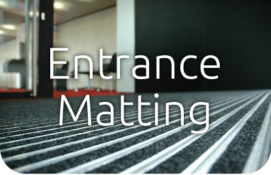 Treadsafe Entrance Matting Mats