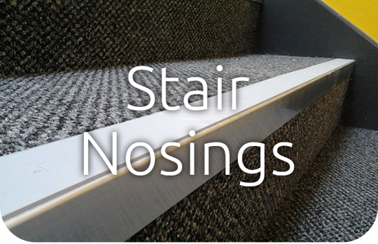 Treadsafe Stairnosing Stair Nosings Ireland